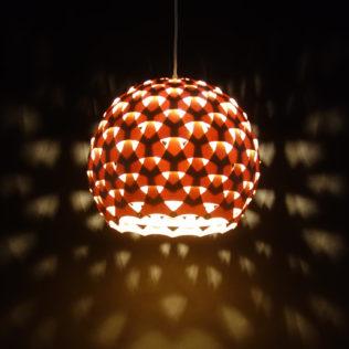 Светильник из дерева ГЕНИУС (Genius)